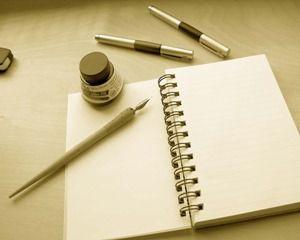 Cours d'écriture rapide