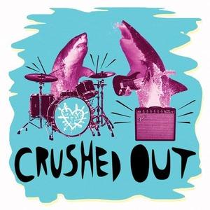 Crushed Out at Le Tatou (April 24, 2015)
