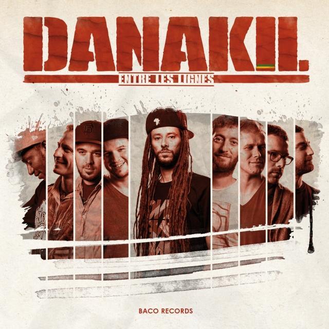 Danakil - 1ere partie : Jah & I