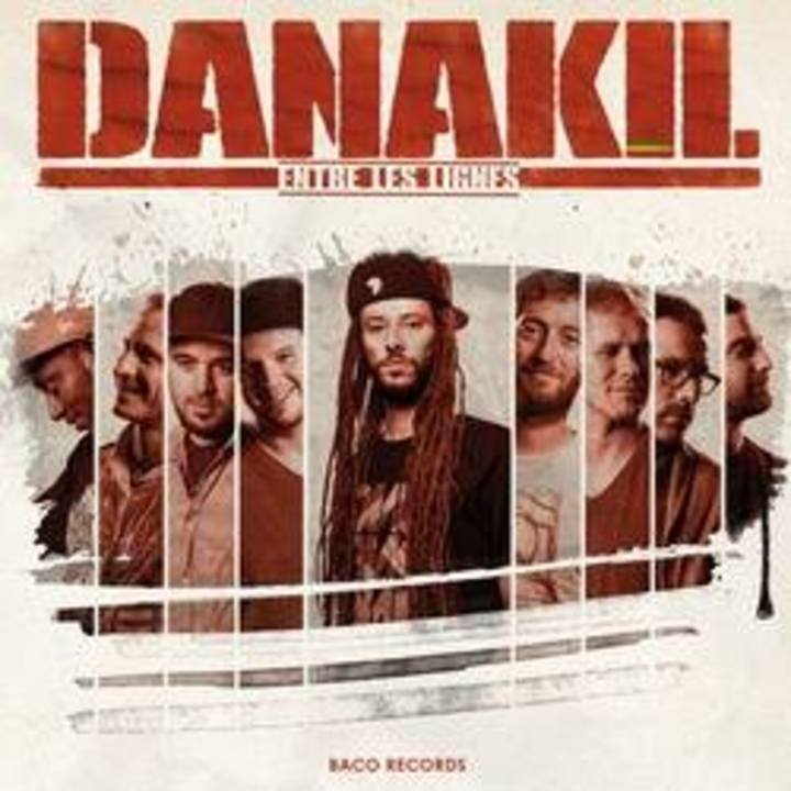 Danakil + Baco Records