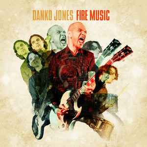 Danko Jones at Petit Campus (April 29, 2015)