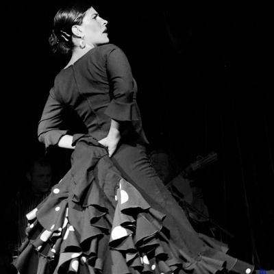 Danse Flamenco avec Rosanne Dion