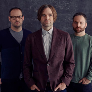 Death Cab for Cutie with The Antlers at Métropolis (May 8, 2015)