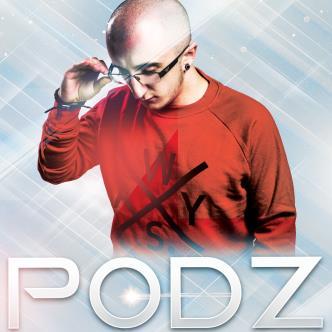 DJ Podz Live