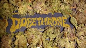 Dopethrone I Lancement