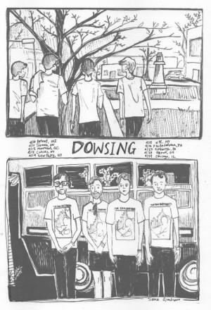 Dowsing & Invités