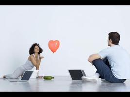"""""""Du Doute à la Réalité"""": L'Art de trouver l'Amour en ligne..."""