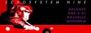 Echo System 9 Ième Edition