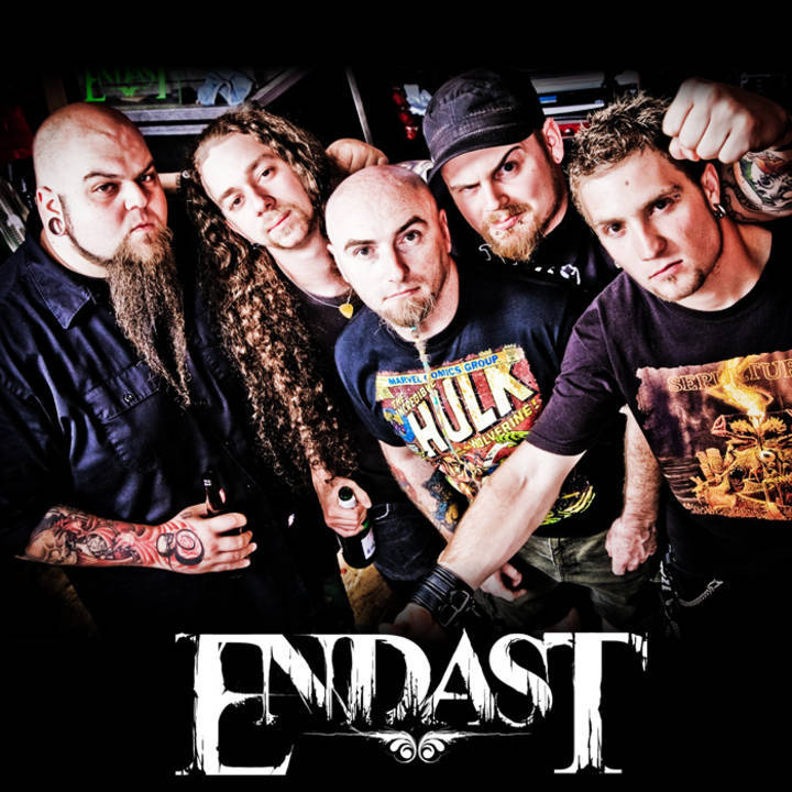 Endast + The Final Show