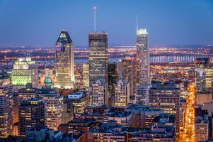 Entrepairs/Entrepeer - Montreal, QC