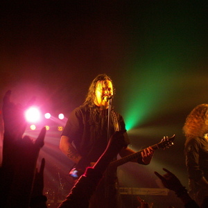 Evergrey et Voyager avec Borealis et Oceans of Slumber