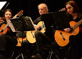 Montréal International Classical Guitar Festival and Competition