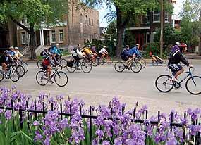 Festival Go vélo Montréal