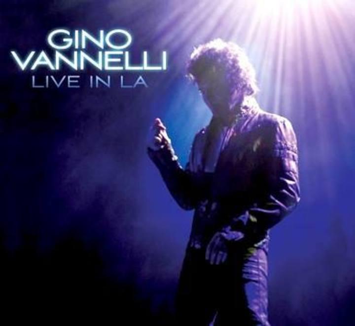Gino Vannelli + Damian Erskine + Patrick Lamb