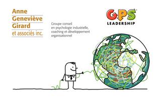 GPS LEADERSHIP - Un accélérateur de développement du leadership (avril)