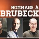 Hommage à Dave Brubeck - RÉMI BOLDUC JAZZ ENSEMBLE