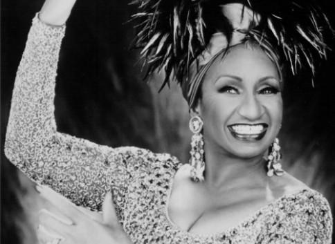 Hommage à la reine de la salsa Celia Cruz et les grandes stars de la salsa New Yorkaise et Porto Ricaine