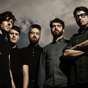 Hookworms at Casa Del Popolo (April 13, 2015)