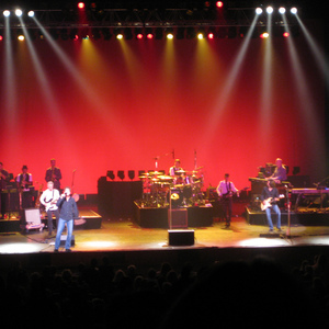 Huey Lewis And The News avec Jamie Cullum