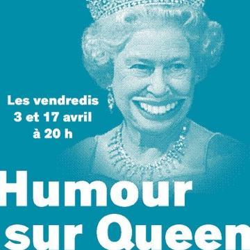 Humour sur Queen