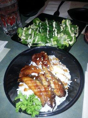 Ichiban Sushi & Grill