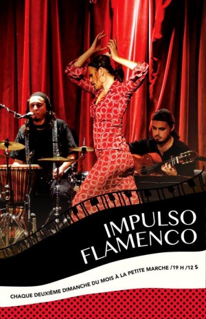 Impulso Flamenco