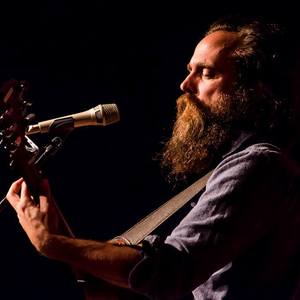Iron & Wine and Ben Bridwell @ Osheaga 2015
