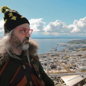 J Mascis at La Sala Rossa (June 5, 2015)