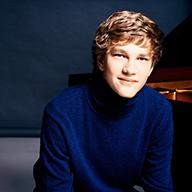 Jan Lisiecki / Pro Musica - Série Pierre-Roland