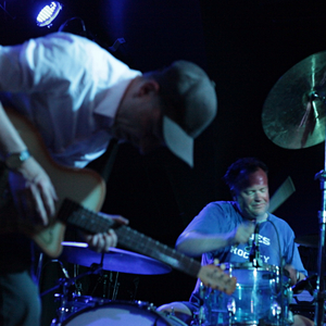 Jealousy Mountain Duo at Barfly (April 24, 2015)