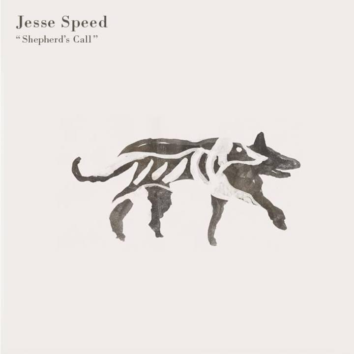 Jesse Speed