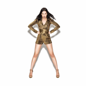 Jessie J at Métropolis (May 6, 2015)