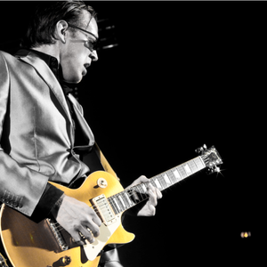Joe Bonamassa at Place des Arts (April 10, 2015)