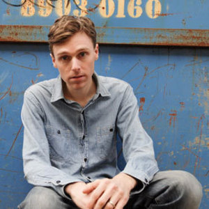 Joel Plaskett with Mo Kenney at Théâtre Corona Virgin Mobile (May 28, 2015)