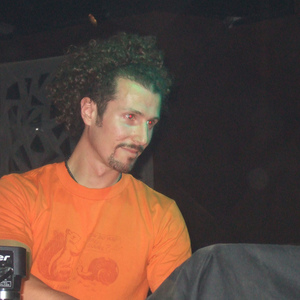 Josh Wink at Stereo (April 19, 2015)