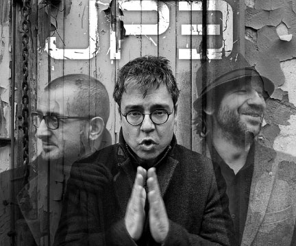 JP3 - Jivko Petrov Trio
