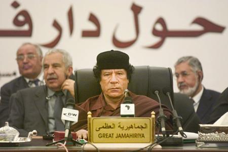 Kadhafi et tarte aux pommes : 1001 facettes du photojournalisme