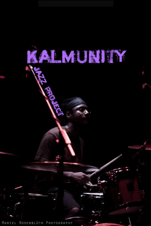 Kalmunity Jazz Project