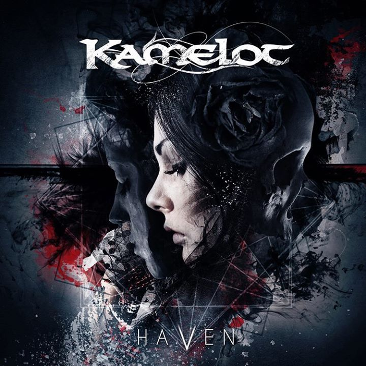 Kamelot + Thomas Youngblood (Official) + Tommy Karevik
