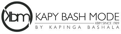Kapy Bash Mode Fashion Show