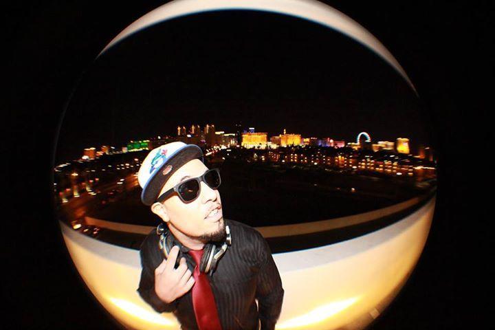 Las Vegas' DJ Knowledge