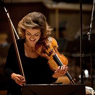 Le trio Mutter Harrell et Bronfman en récital / ORCHESTRE SYMPHONIQUE DE MONTRÉAL OSM