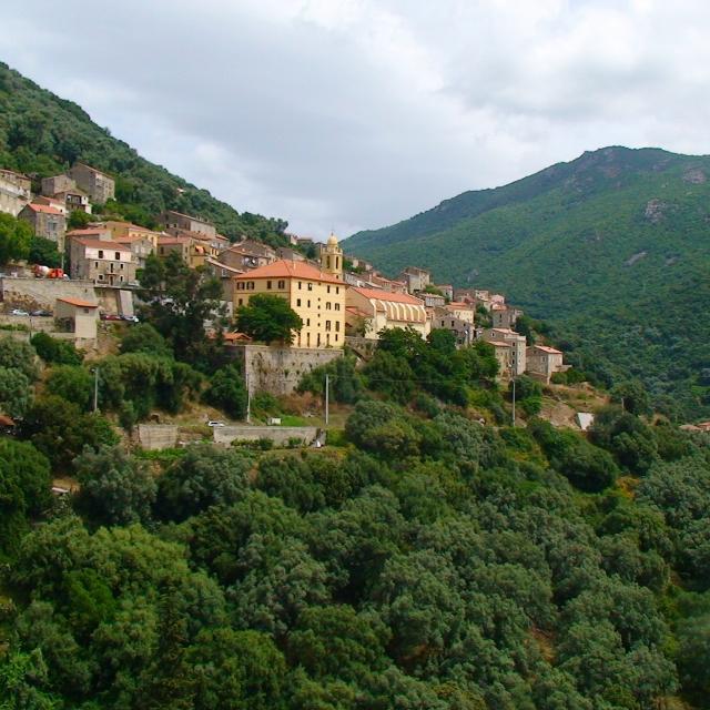 Les Aventuriers Voyageurs : La Corse