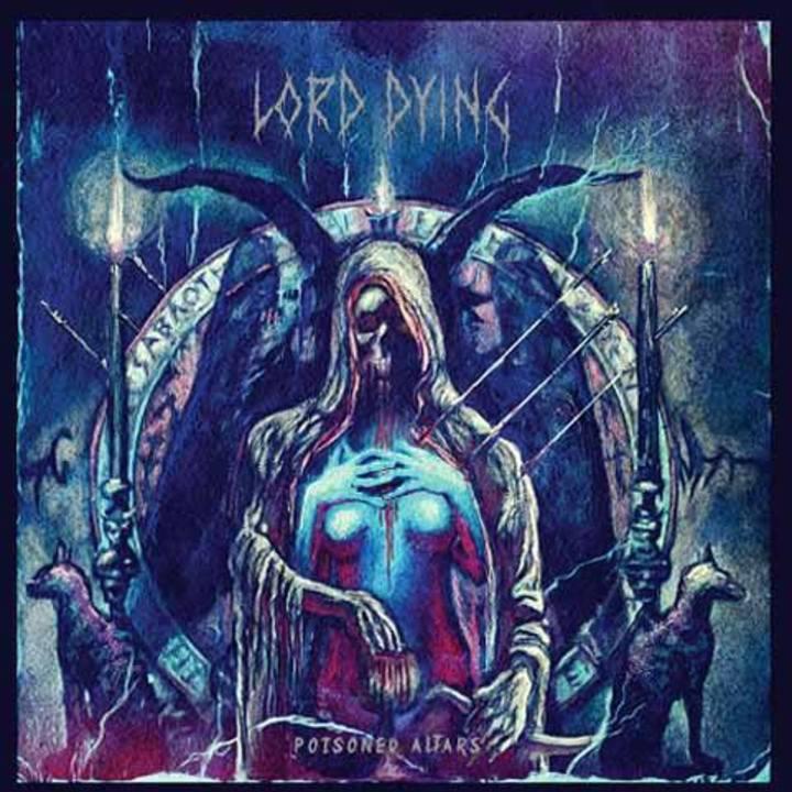 Lord Dying + Battlecross