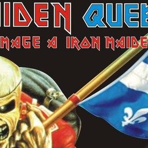 Maiden Quebec (Hommage Iron Maiden) at Piranha Bar (May 8, 2015)