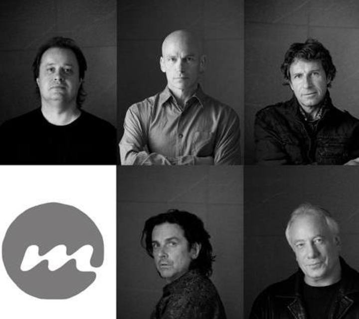 Marillion + Marillion Weekend 2015
