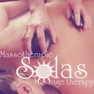 Massothérapie Solas Massage Therapy
