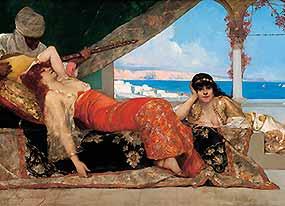 Merveilles et mirages de l'orientalisme