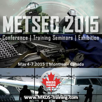METSEC 2015 | Defence and Security