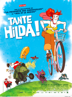 MIAFF 2015: Aunt Hilda